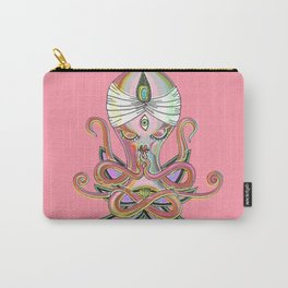 Swamipus Octopi Carry-All Pouch