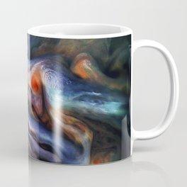The Art of Nature - Jupiter Close Up Coffee Mug