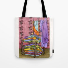 The Closet Tote Bag