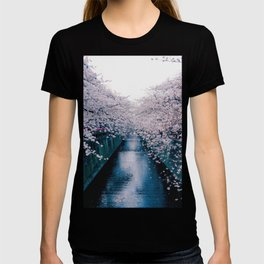 Next To The River T-shirt