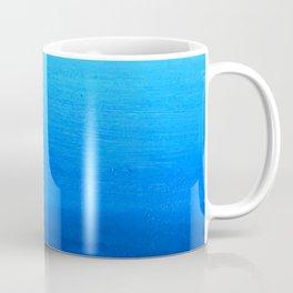 Blue 4 Coffee Mug