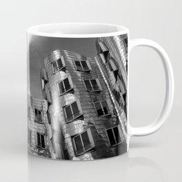 Neuer Zollhof | Architect Frank Gehry | Düsseldorf - Germany Coffee Mug