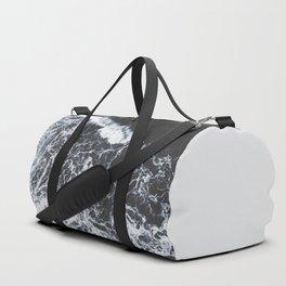 sea lace Duffle Bag