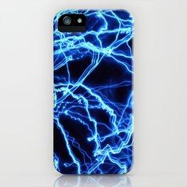 Lighting2 iPhone Case