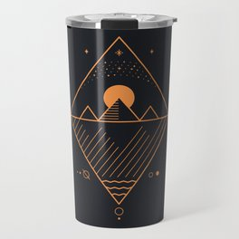 Osiris Travel Mug