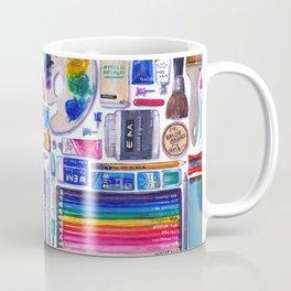 Artsenal Coffee Mug