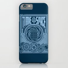 Time and Space Slim Case iPhone 6s