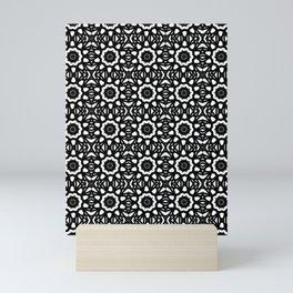 Pattern 8003 Mini Art Print