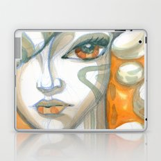 Living In A Bubble Laptop & iPad Skin