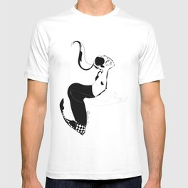 Leap - Emilie R. T-shirt