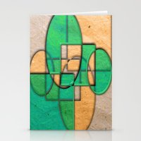 equality Stationery Cards featuring Sublime Equality by Robin Curtiss