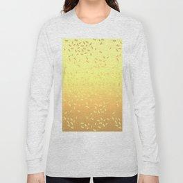 Feel everything Long Sleeve T-shirt