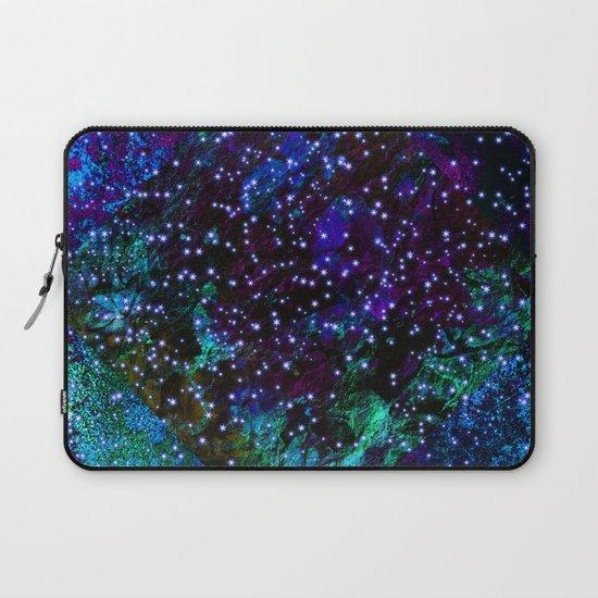 loving stars Laptop Sleeve