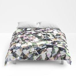 Lazer Diamond 2 Comforters