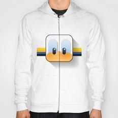 donald duck Hoody