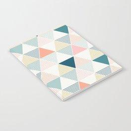 Modern Geometric Notebook