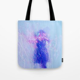 Lights Tote Bag