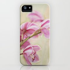 Grace iPhone (5, 5s) Slim Case