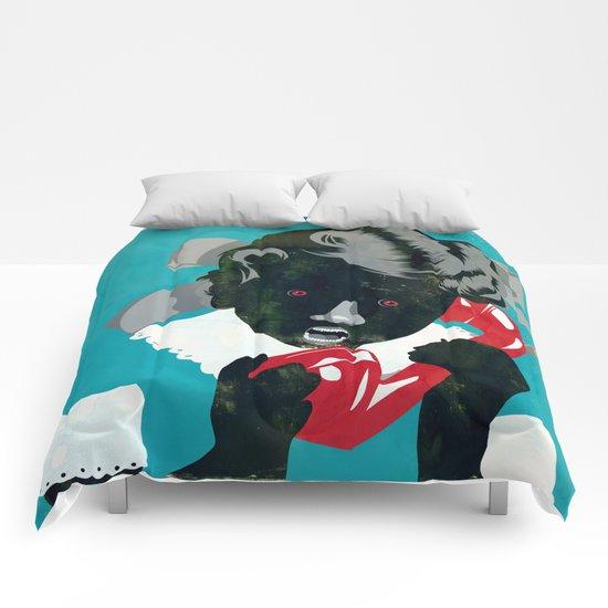 phone call Comforters