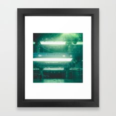 DILUIT EXPEC (everyday 08.13.15) Framed Art Print