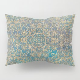 Moroccan Dreams Pillow Sham