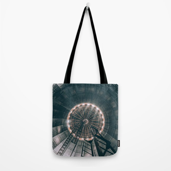 All the way up Tote Bag
