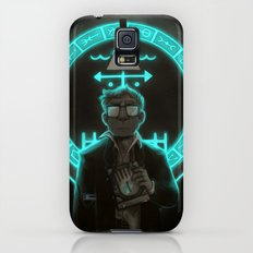 Gravity Falls- Stan Pines Is Not What He Seems Slim Case Galaxy S5