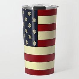 UNITED  - 040 Travel Mug