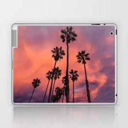 Calfornia Dreamin' Laptop & iPad Skin