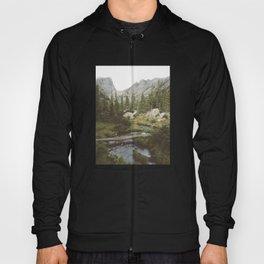 Dream Lake Creek Hoody