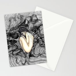 Embraced Stationery Cards