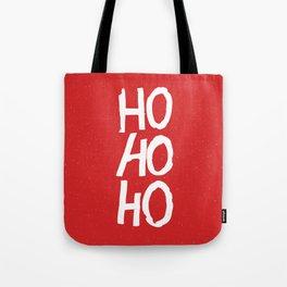Christmas Ho-Ho-Ho Tote Bag