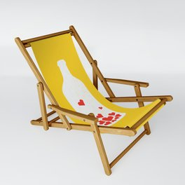 Message in a bottle Sling Chair
