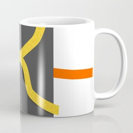 Graphic O2 Coffee Mug