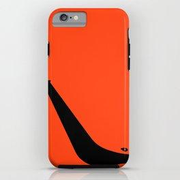 winglet iPhone Case