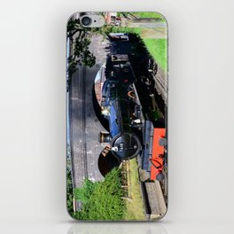 Dinmore Manor 7820 iPhone Skin