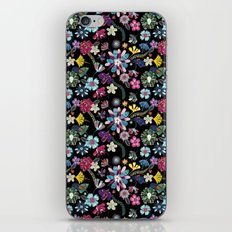 The Poppy Is Also A Flower iPhone & iPod Skin
