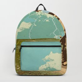 STORM CHASERS Backpack