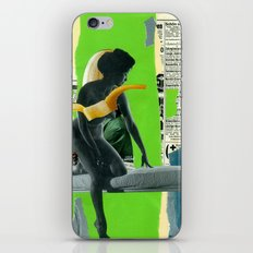 Venus (collaboration with the masterly Marko Köppe)  iPhone & iPod Skin