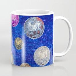 Full Moons Coffee Mug