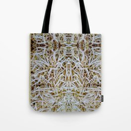 BEAN SPROUT  Tote Bag