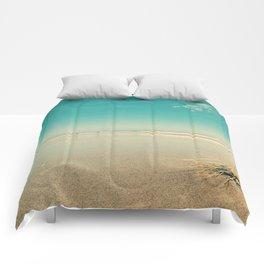 Beach Star Comforters