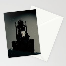 The Surrealist Stationery Cards