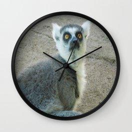 Julien Wall Clock