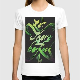 Let There Be Rock T-shirt