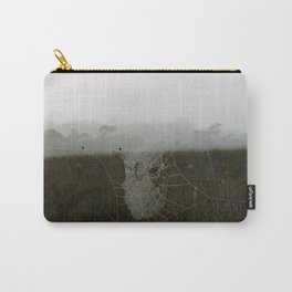 Dew Web Carry-All Pouch