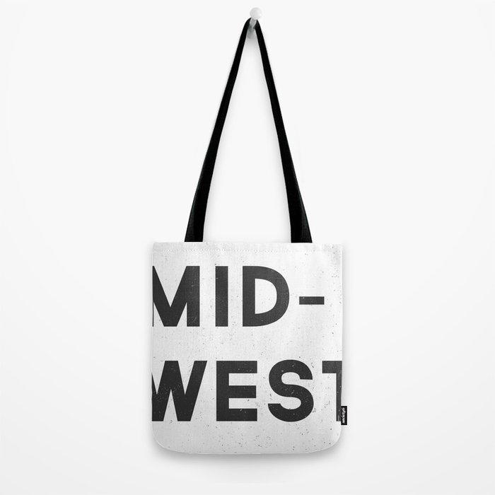 MID-WEST Tote Bag