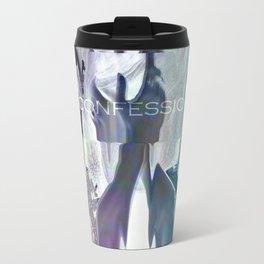 Confession Travel Mug