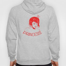 princess Hoody