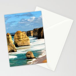The Apostles Stationery Cards